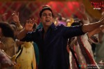 Akshay Kumar does 'bhangda' in Special Chabbis (26) Movie Stills