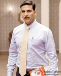 Akshay Kumar in a serious mood here! in Special Chabbis Movie Stills