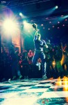 Any Body Can't Dance like Prabhu Deva in ABCD - Any Body Can Dance Movie Stills