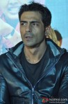 Arjun Rampal At Chakravyuh Movie First Look Launch Event