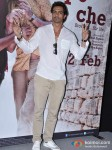 Arjun Rampal at Film 'Kai Po Che' Trailer Launch Pic 1