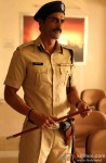 Arjun Rampal dons a Cop's role Chakravyuh Movie