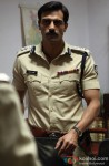 Arjun Rampal in a still from Chakravyuh