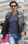 Arjun Rampal looks handsome here in Rasclas Movie