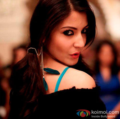 Anushka Sharma from Matru Ki Bijlee Ka Mandola Movie