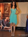 Bollywood actress Tena Desai promote film Table No.21 at Mithibai College Festival in Juhu, Mumbai Pic 2