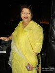 Choreographer Saroj Khan at Sambhavna Seth birthday party celebration in Mumbai