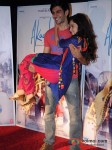 Kartik Tiwari And Nushrat Bharucha At 'Akaash Vani' Movie Trailer Launch Pic 3