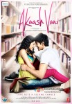 Kartik Tiwari and Nushrat Bharucha in Akaash Vani Movie Poster