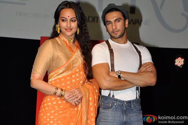 Lootera Movie Promotional Event
