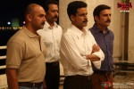 Manoj Bajpai and Jimmy Shergill in in Special Chabbis (26) Movie Stills