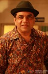 Paresh Rawal dons a Hat in Kamaal Dhamaal Malamaal Movie