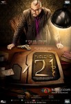 Paresh Rawal in Table No. 21 Movie Poster