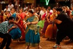 Prabhu Deva dances with Ganesh Acharya and Saroj Khan in 'Psycho Re' Song in ABCD – Any Body Can Dance Movie Stills