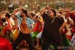 Prabhu Deva dances with Ganesh Acharya in 'Psycho Re' Song in ABCD – Any Body Can Dance Movie Stills