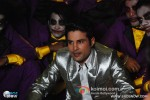 Rajeev Khandelwal At Promotional Song Shoot of Table No. 21