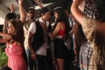 Rajeev Khandelwal and Tena Desae dance in Table No. 21 Movie Stills