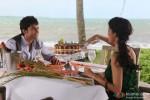 Rajeev Khandelwal and Tena Desae go for a romantic lunch in Table No. 21 Movie Stills