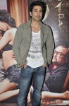 Rajeev Khandelwal at the press meet on the success of film Table No. 21