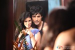 Romance Time For Rajeev Khandelwal and Tena Desae in Table No. 21 Movie Stills