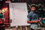 Teacher Prabhu Deva teaches DANCE to his students in ABCD - Any Body Can Dance Movie Stills