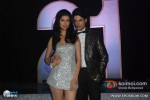 Tena Desae And Rajeev Khandelwal At Promotional Song Shoot of Table No. 21 Pic 2