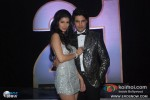 Tena Desae And Rajeev Khandelwal At Promotional Song Shoot of Table No. 21 Pic 1