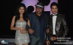 Tena Desae, Paresh Rawal And Rajeev Khandelwal At Promotional Song Shoot of Table No. 21