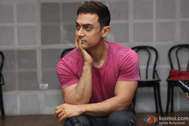 Aamir Khan's Tension with IMA