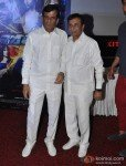 Abbas-Mustan at film Race 2 press meet
