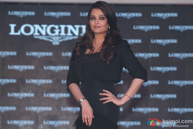Aishwarya Rai Bachchan's Weight Gain