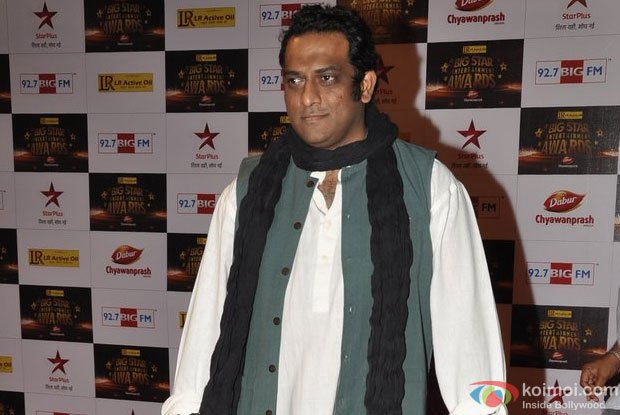 Anurag Basu's Fight with Plagiarism