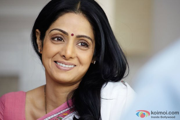 Still from English Vinglish Movie