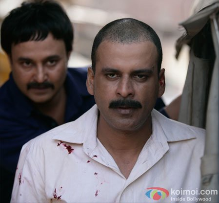 Still from Gangs of Wasseypur Movie