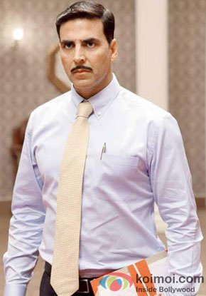 Akshay Kumar from Special Chabbis (26) Movie