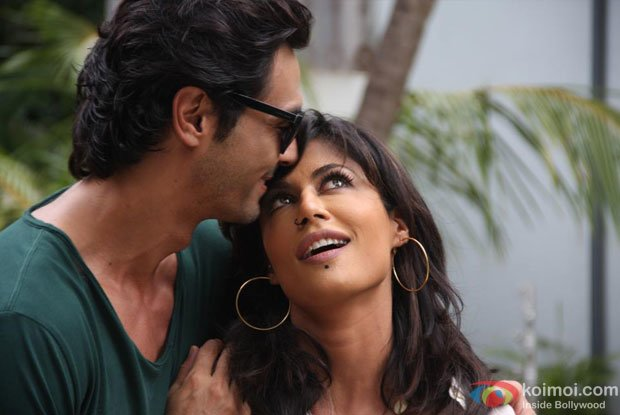 Inkaar Review (Inkaar Movie Stills)