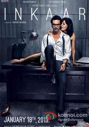 Inkaar Review (Inkaar Movie Poster)