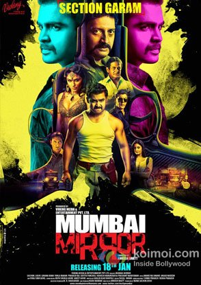 Mumbai Mirror Movie Poster