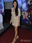 Jacqueline Fernandez at film Race 2 press meet Pic 3