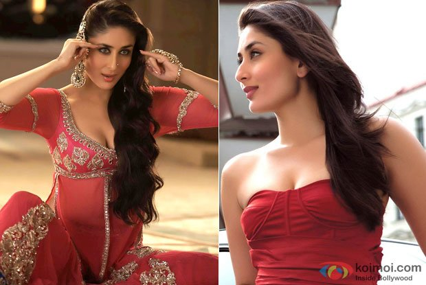 Kareena Kapoor in a still from Agent Vinod Movie