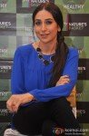 Karisma Kapoor Launches 'Healthy Alternatives' section at Nature's Basket Pic 1