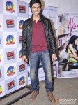 Kartik Tiwari At Music Launch of film 'Akaash Vani'