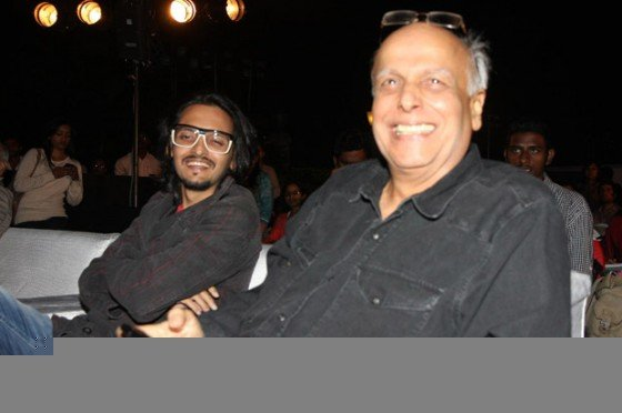 Mahesh Bhatt at the film Murder 3 first look launch