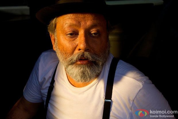 Pankaj Kapur in a still from Matru Ki Bijlee Ka Mandola Movie