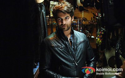 Neil Nitin Mukesh In 3G Movie Stills