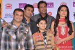 Paresh Ganatra, Rajiv Kashyap, Namit And Juhi Chawla At Press Conference Of 'Main Krishna Hoon'