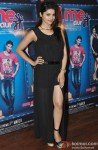 Prachi Desai at I Me Aur Main press conference