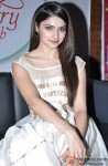 Prachi Desai at a dance rehearsals for Country Club
