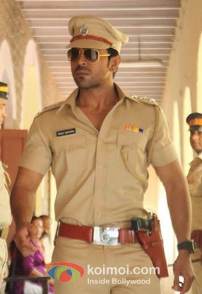 Ram Charan Teja In Zanjeer Movie Stills