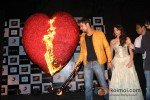 Randeep Hooda and Aditi Rao Hydari at the film Murder 3 first look launch Pic 3